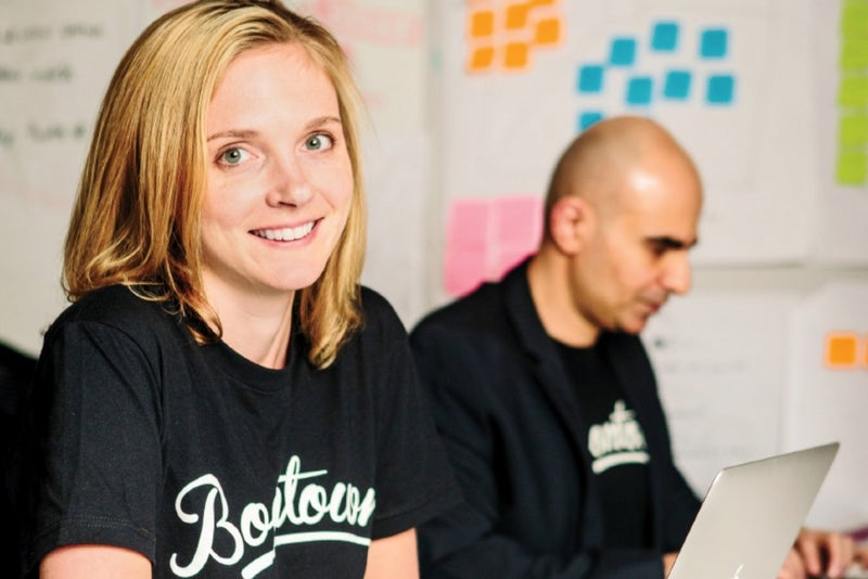The Accidental Entrepreneur: 3 Tales of Entrepreneurial 'Eureka' Moments