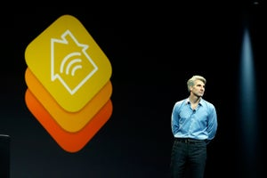 Apple Delays HomeKit Launch