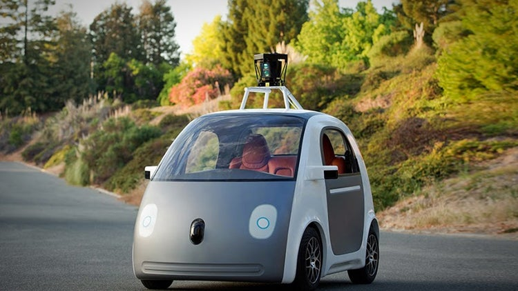 Buckle Up: Google's Self-Driving Cars to Hit the Open Road