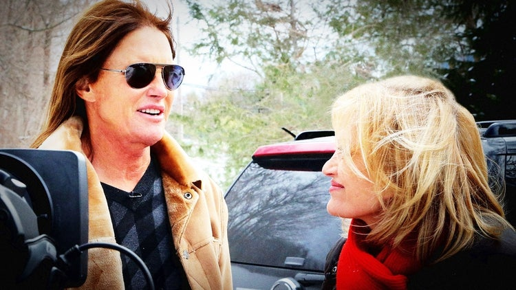The Bruce Jenner Story and the Crisis of Identity at Work