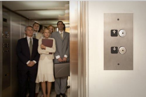 Is Your Personal Elevator Pitch Incoherent Babble?