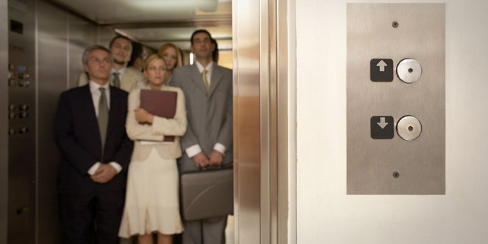 Why the Elevator Pitch Hurts Your Chances of Winning New Clients