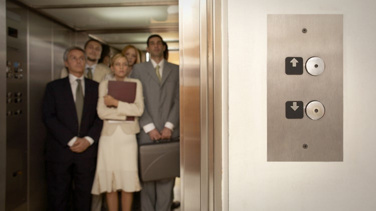 7 Essentials for an Elevator Pitch That Gets People to Listen