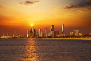 A Revamp Is Underway: Kuwait Gets Ready For Take Off As It Invests Heavily In Its Tourism Sector