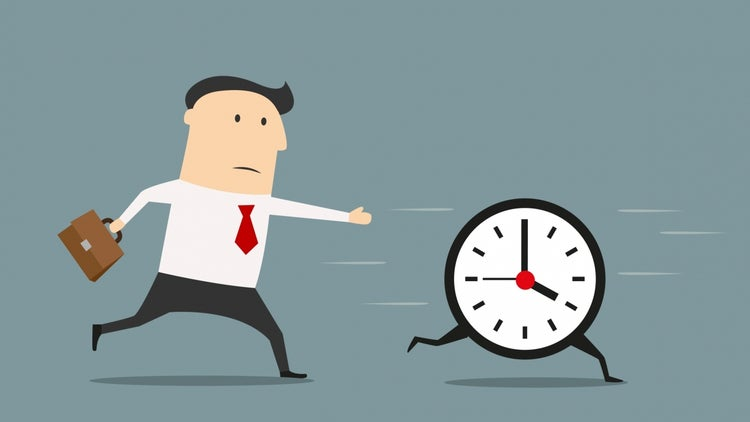 Five Lessons On Managing My Deadlines