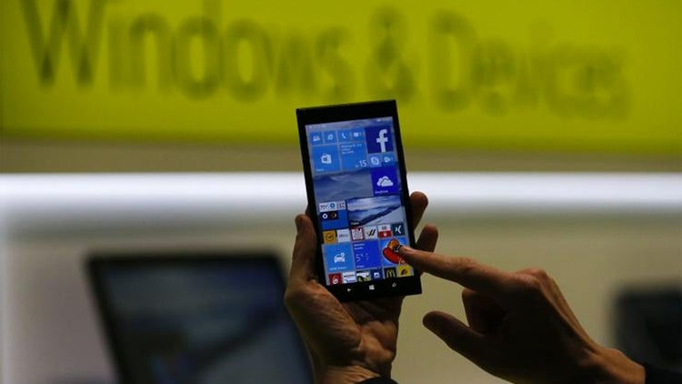 Little Interest From Software Developers in Microsoft's New Apps Plan