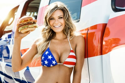 The CEO of Carl's Jr. Doesn't Care If You're Offended by the Chain's S...