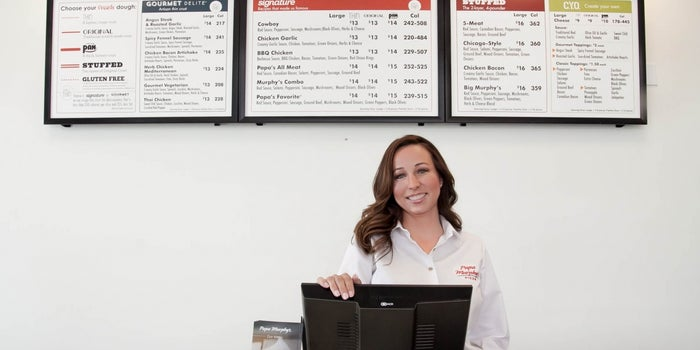 Why This Air Force Veteran Decided to Become a Franchisee of a Brand She Loved as a Kid
