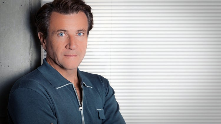 Shark Tank's Robert Herjavec: In Business, Don't Forget That 'The Sun Always Rises Tomorrow'