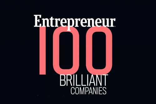 100 Brilliant Companies to Watch