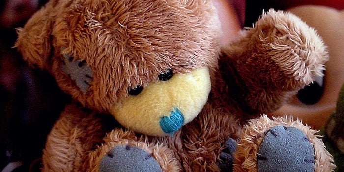 Why Google Might Be Getting Into the Teddy Bear Business