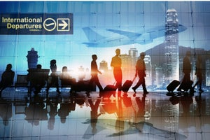 This Hotel Group Will Reward Loyalty Program Members With TSA PreCheck