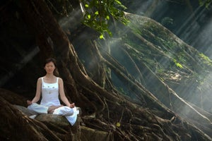 Keep Calm And Meditate With These 5 Apps
