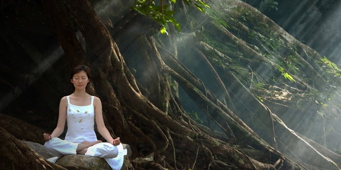#5 Yoga Poses an Entrepreneur Can Do to Combat Stress