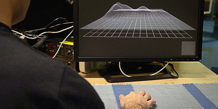 Google's Projects Jacquard and Soli Make Fabric That's Interactive