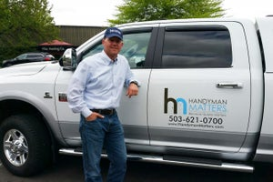 From a Fix-it Guy to a Franchisee Now Working on His First $1 Million