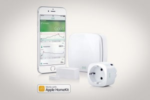 The First Products That Support Apple's HomeKit Have Arrived