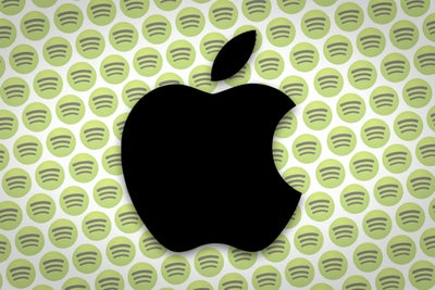 Apple to Take on Spotify With $10 Monthly Streaming, Web Radio Program...