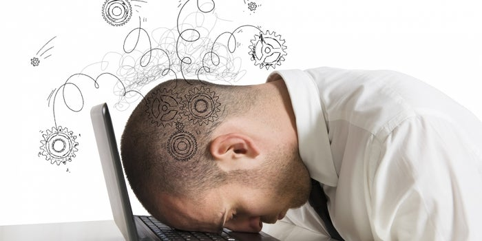 Going Against The Grain: Stress-Management Tactics That You Haven't Tried