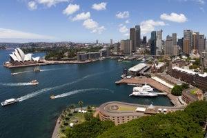 Australia's Tech Boom-erang