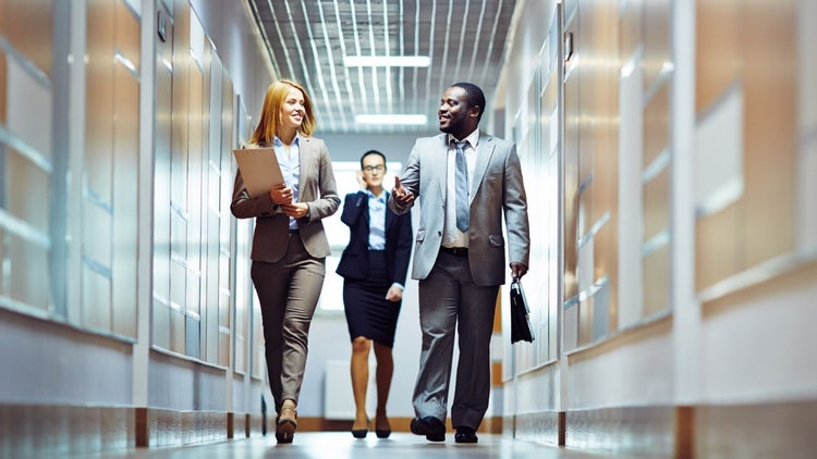 Need to Hire? The Benefits of Using a Staffing Agency.