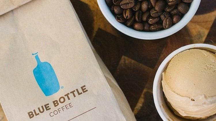 Blue Bottle Coffee Raises $70 Million