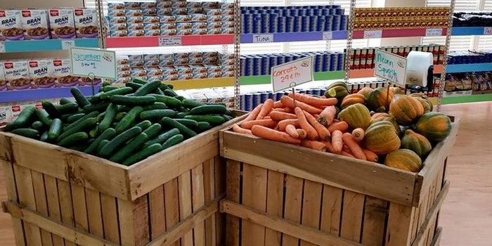 Ex-Trader Joe's Exec Opens Supermarket to Combat Food Waste