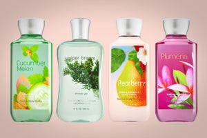 Stop and Smell the Cucumber Melon: Your Fave Teen Fragrances Are Back