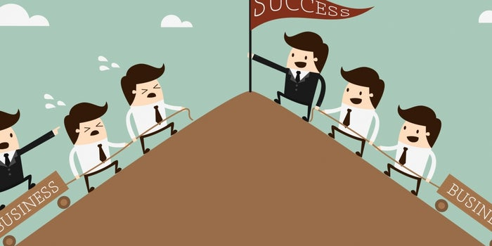 4 Questions That Help Build a Winning Leadership Team