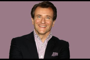 Robert Herjavec: Listen to Your Mentors, But Go Your Own Way