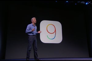 At WWDC, Apple Shows Off iOS 9