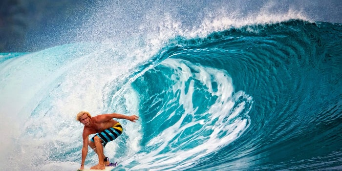5 Business Lessons I Learned From Surfing