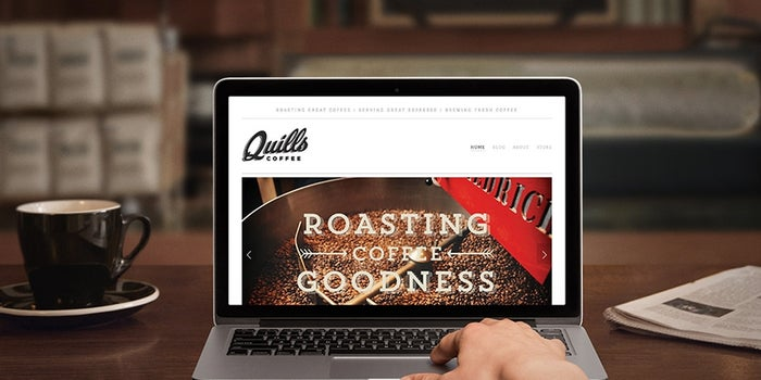 Website Builder Squarespace Launches New Ecommerce Tools for Business Owners