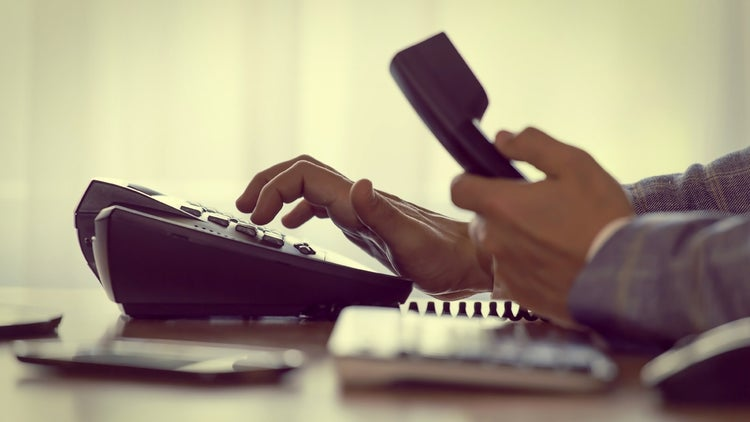 Telecom Operators Are Masking Dropped Calls - and Still Charging You