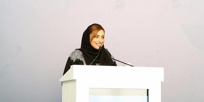 The Motivator: H.E. Sheikha Bodour Bint Sultan Al Qasimi