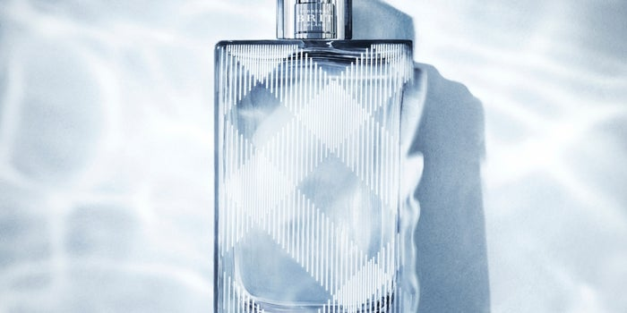 The Executive Selection: Burberry Brit Splash