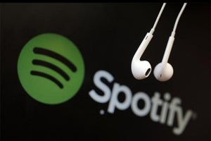 Your Free Spotify Account Could Look Very Different Soon
