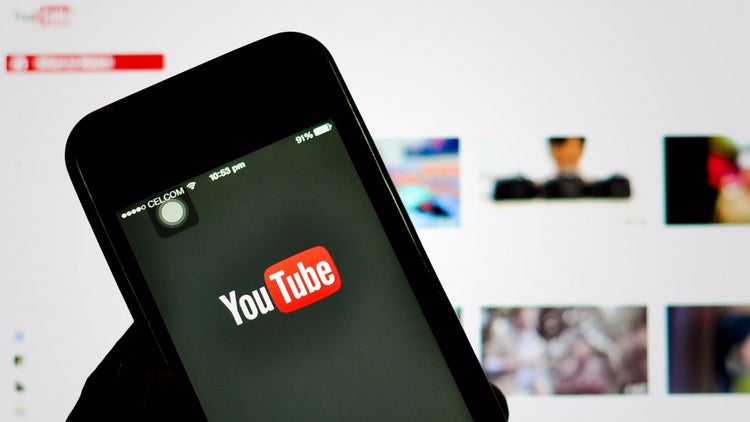 Here's How to Crush It With YouTube Influencers