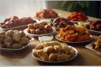 How Wingstop Aims to Fly Above the Fast-Casual Competition After Its S...