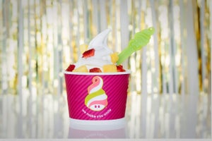 As the Fro-Yo Bubble Deflates, Here is How Menchie's Chef Keeps Things Fresh