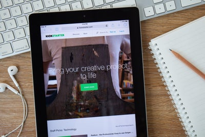 5 Tips for Launching a Non-Profit Campaign on Kickstarter