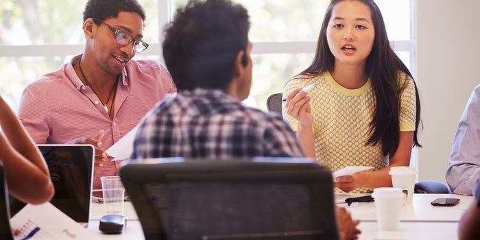 Here Are 4 Ways to Develop a Culture of Respect and Trust