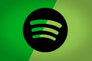 People Are Freaking Out Over Spotify's New Logo