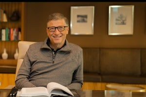 How Bill Gates Became a Leadership Legend