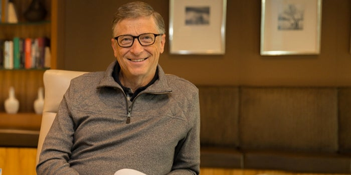 The Top 25 Self-Made Billionaires In the World