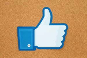 To Get More Customers to 'Like' You, Be Somebody They Like