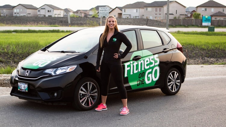 After a Near-Death Accident, Franchisee Kara Lodewyks Aims to Heal Both the Body and the Bottom Line