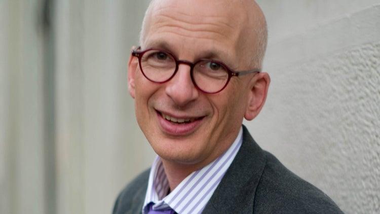 Seth Godin: 'The Person Who Fails the Most Wins'