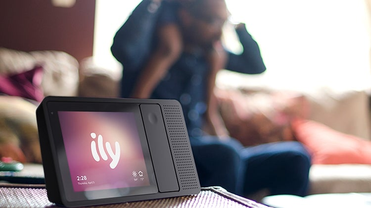 This Gadget Aims to Keep Kids and Their Families Connected