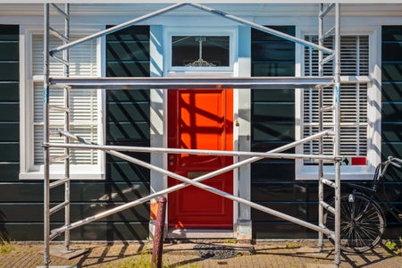What to Do About a Rental Property Problem